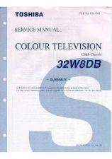 Buy TOSHIBA 28W 32W SERVICE B by download #132096