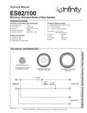 Buy HARMAN KARDON RS II TS Service Manual by download #142957