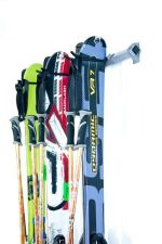 Buy Ski Storage Rack (Holds 3 Pair)