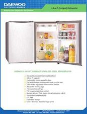 Buy Daewoo FR-331 Manual by download Mauritron #184403
