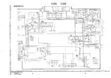 Buy Sharp VCA33HM-012 Service Schematics by download #158146