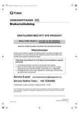 Buy Funai 31A-250 254 450 454 HM240ED HM340ED(NO) 0417 Manual by download #161162