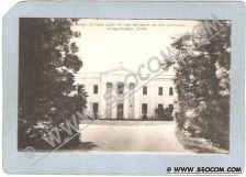 Buy CT Middletown Postcard Convent Of Our Lady Of The Retreat In The Cenacle c~1367