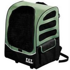 Buy Pet Gear I-GO Plus Traveler Pet Carrier Sage