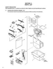 Buy JVC 86677PAR Service Schematics by download #123072
