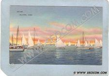 Buy CT Milford Postcard Sailing ct_box3~1452