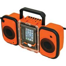 Buy Grace Digital Audio Eco Terra Waterproof Boom Box