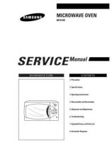 Buy Samsung M1914R BWTSMSC101 Manual by download #164344