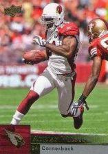 Buy 2009 Upper Deck - Adrian Wilson #7 Cardinals