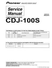 Buy PIONEER R2578 Service Data by download #149685
