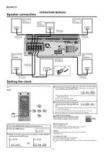 Buy SDSH111 OPERATION Service Data by download #133828