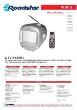 Buy ROADSTAR CTV-5512MS by download #128070