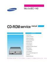 Buy Samsung SC 140BCDJAIN01101 Manual by download #165178
