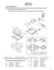 Buy JVC 82917PAR Service Schematics by download #122838