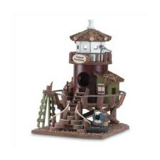 Buy Island Paradise Birdhouse
