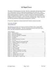 Buy ELECRAFT K2 SIG TRACE PICS by download #120125