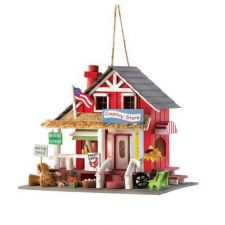 Buy Quaint Country Store Birdhouse
