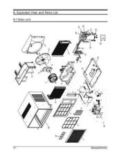 Buy Samsung AWH126JE0K ALMME12110 Manual by download #163731