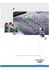 Buy KONICA MINOLTA QMS MAGICOLOR 2200 SERVICE MANUAL by download #152096