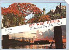 Buy FL Key West Lighthouse Postcard Key West Lighthouse lighthouse_box1~131