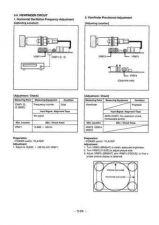 Buy Sanyo SM550005-00 47 Manual by download #176665