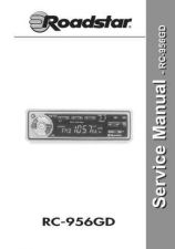 Buy ROADSTAR RC-956GD by download #128415