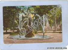 Buy CT Danielson Fountain Davis Park ct_box1~573