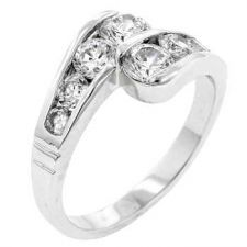 Buy Curve Ring (size: 10)