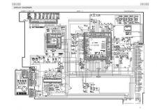 Buy Sharp VCMH722HM-003 Service Schematics by download #159195