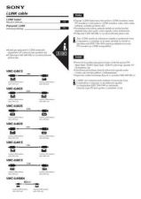 Buy SONY VMC-IL4435 4615 4635 6615 6635 4408A CZ-SCREEN OPERATING GUIDE by download