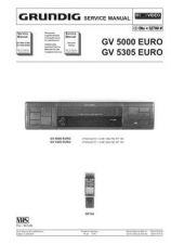 Buy GRUNDIG GV5000E by download #126225