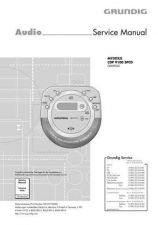 Buy Grundig 772 0500 Manual by download Mauritron #185423