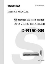 Buy Toshiba EDS3170 ES Manual by download #172000