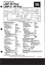 Buy HARMAN KARDON HKTS7 EU SERVICE MANUAL Service Manual by download #142463