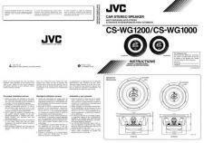 Buy JVC 49853IEN Service Schematics by download #121605