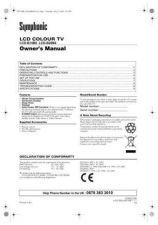 Buy Funai LCD-B15B6 LCD-B20B6 L4531BB L4631BB(EN) 0615 Manual by download #162747