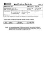 Buy Savin RICOH M VT2200 Service Schematics by download #157487