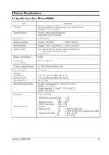 Buy Samsung ML15NSSSS XSJ0000081302E10 Manual by download #164572