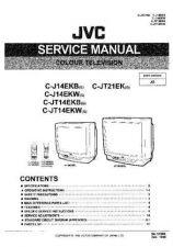 Buy MODEL CJ14EKB Service Information by download #123876