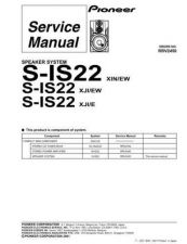 Buy PIONEER R2450 Service Data by download #149633