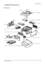 Buy Samsung ML 7050 XEF40208110 Manual by download #164528