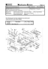 Buy Ricoh M BR450 Service Manual by download #154083