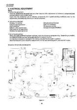 Buy Sharp VCBS97HM-019 Service Schematics by download #158500