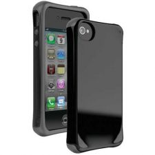 Buy Ballistic Iphone 4 And 4s Aspira Series Case (pink And Charcoal)