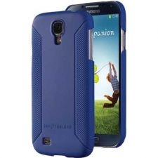 Buy Dba Cases Samsung galaxy Siv Thin Grip Case (monaco Blue)