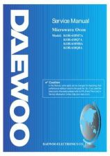 Buy Daewoo R61850A001(r) Manual by download #168822