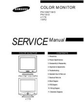 Buy Samsung PN19MT9U XSAAU021E01 Manual by download #165031