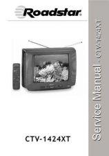 Buy ROADSTAR CTV-1424XT by download #127998