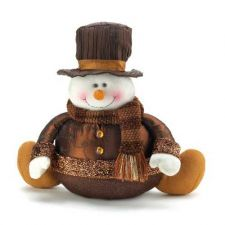 Buy Shimmering Holiday Snowman