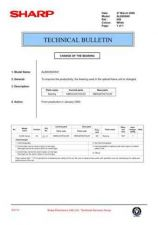 Buy Sharp AL800-036 Manual by download #179131